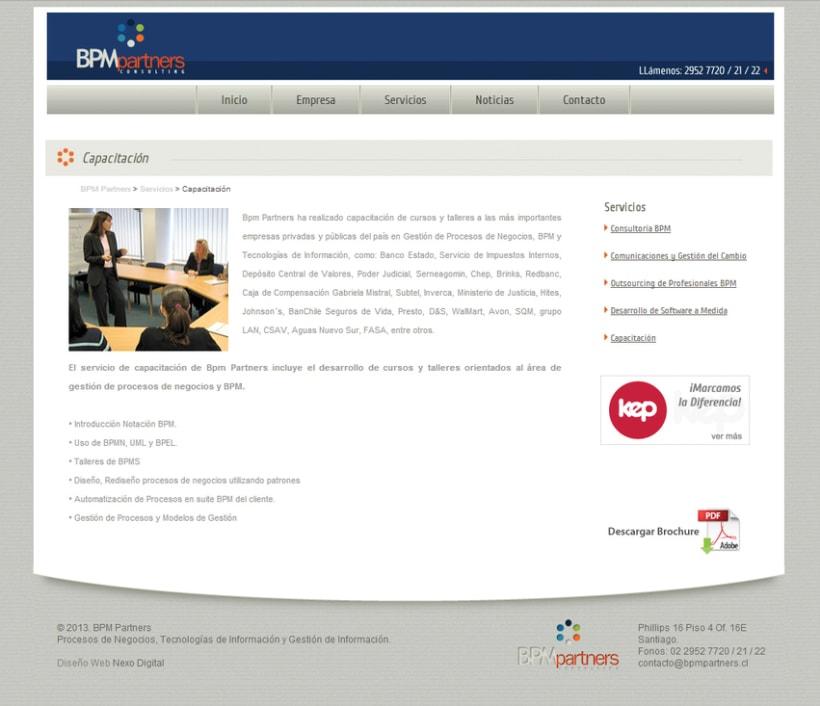 Diseño BPM 1