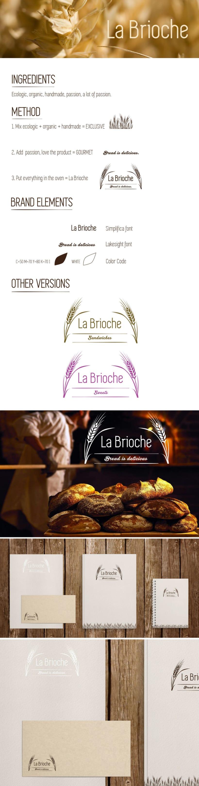 La Brioche 0
