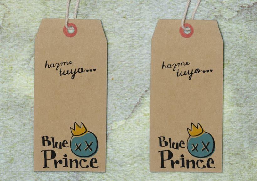 Príncipe Azul  3