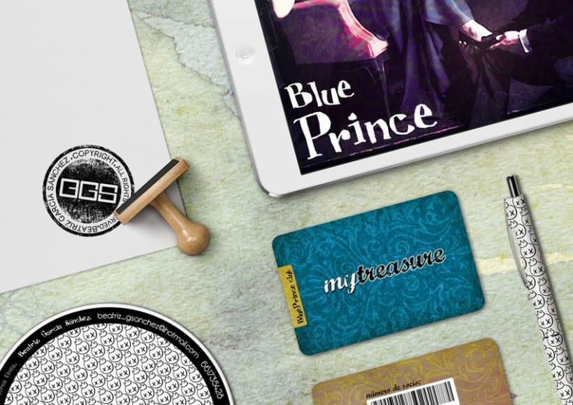 Príncipe Azul  5