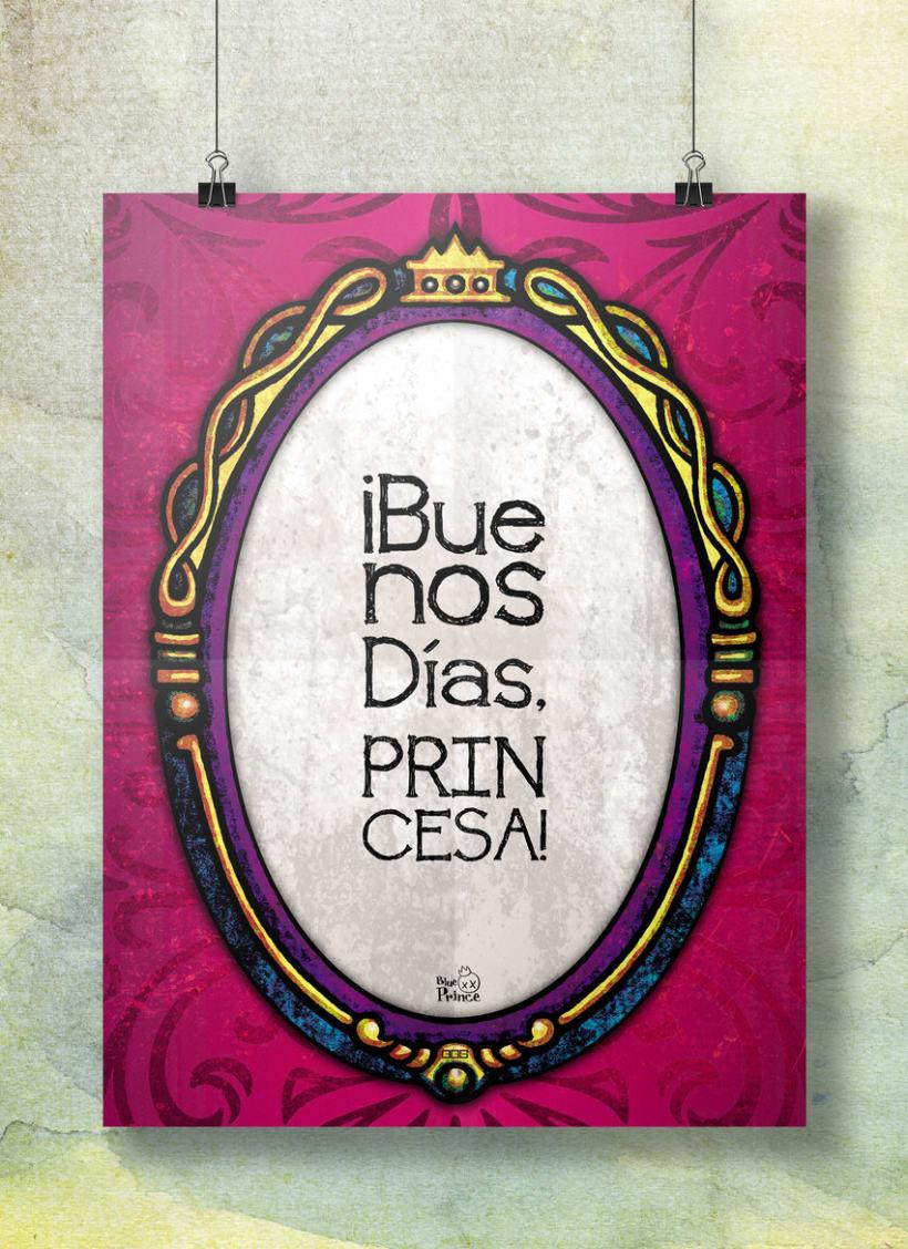Príncipe Azul  9