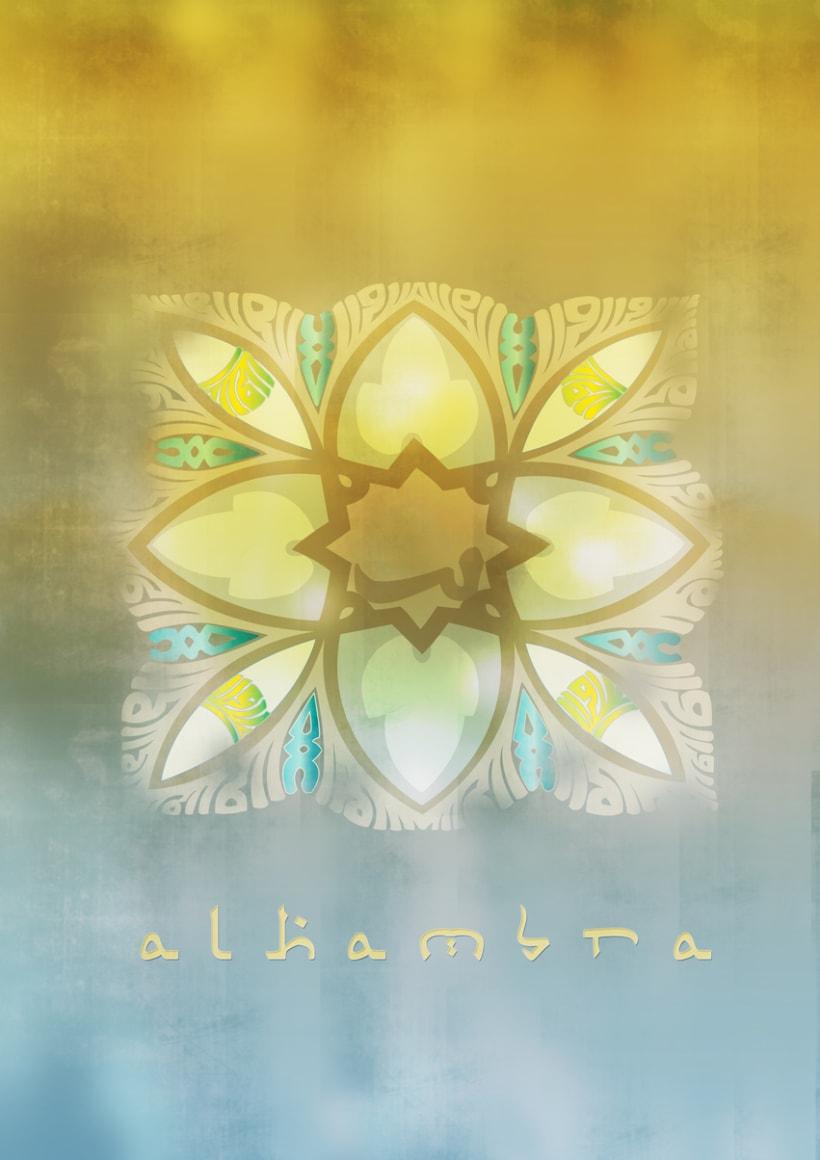 Alhambra 0