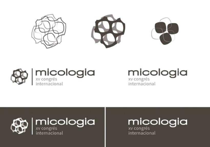 Congrés de Micologia 1