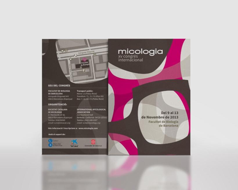 Congrés de Micologia 9