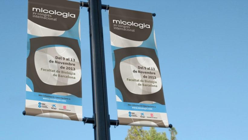 Congrés de Micologia 16