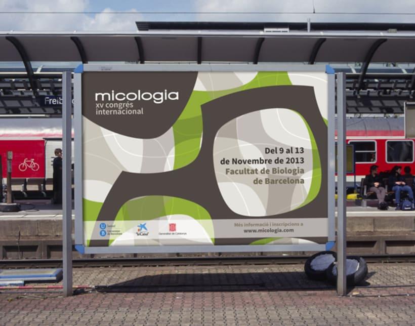 Congrés de Micologia 17