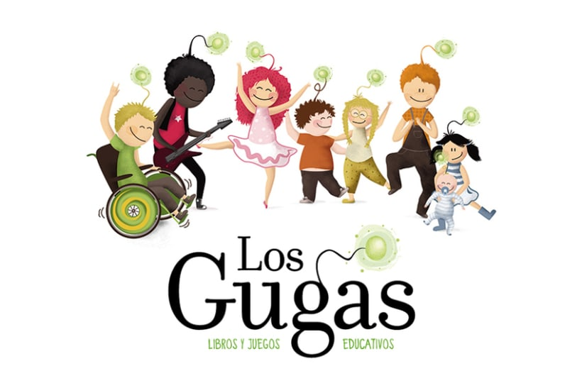 Los Gugas 0
