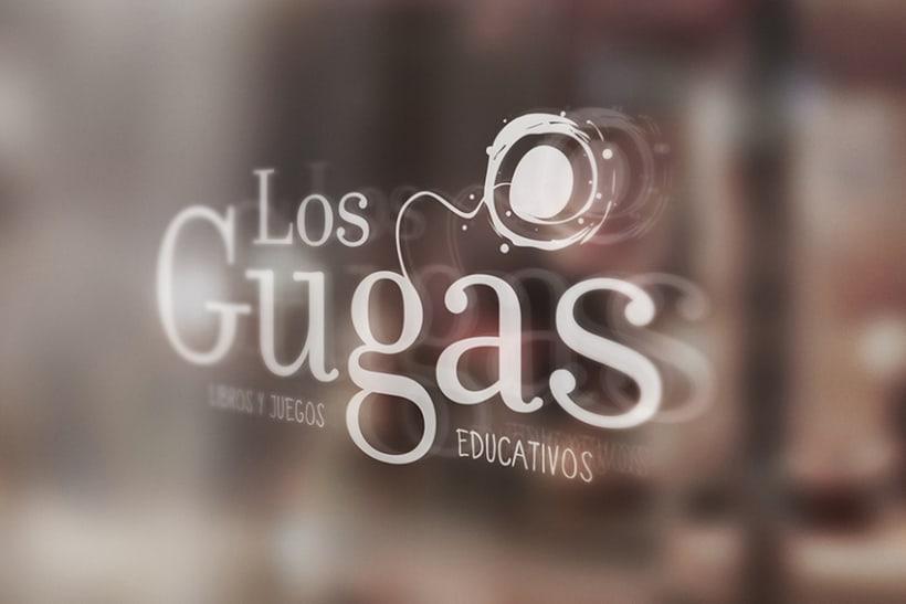 Los Gugas 6