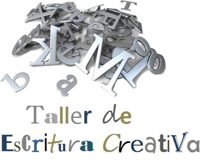 Taller de Escritura Creativa -1