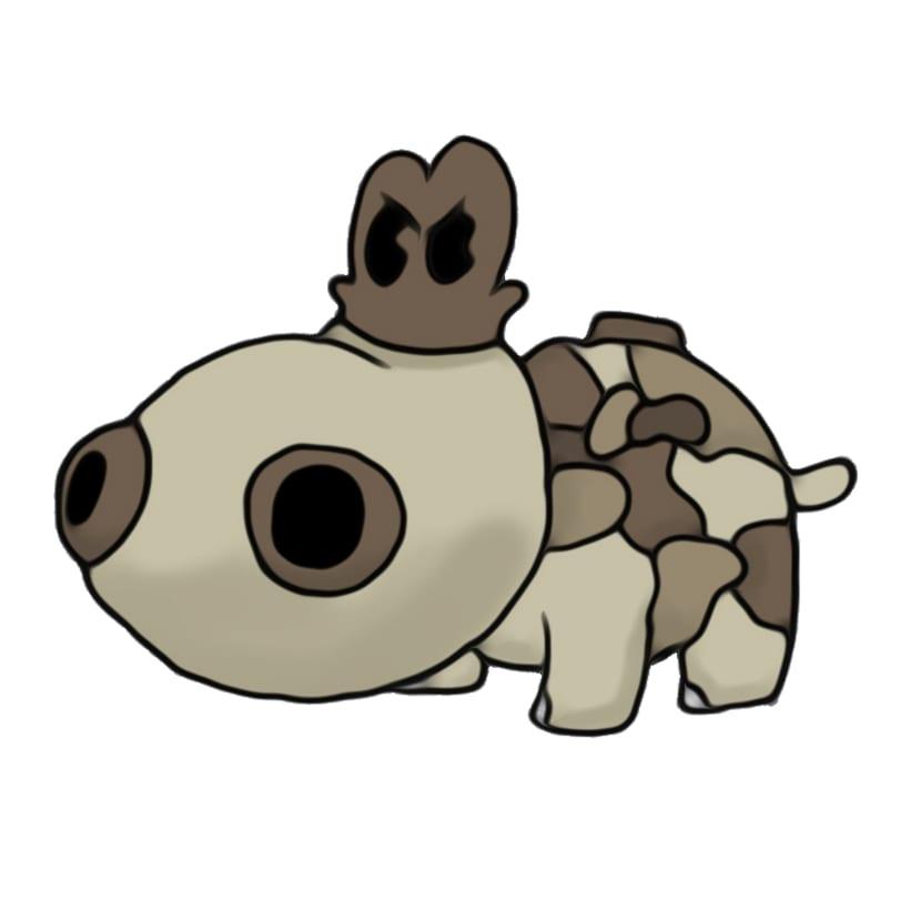 ilustraciones pokemon 6