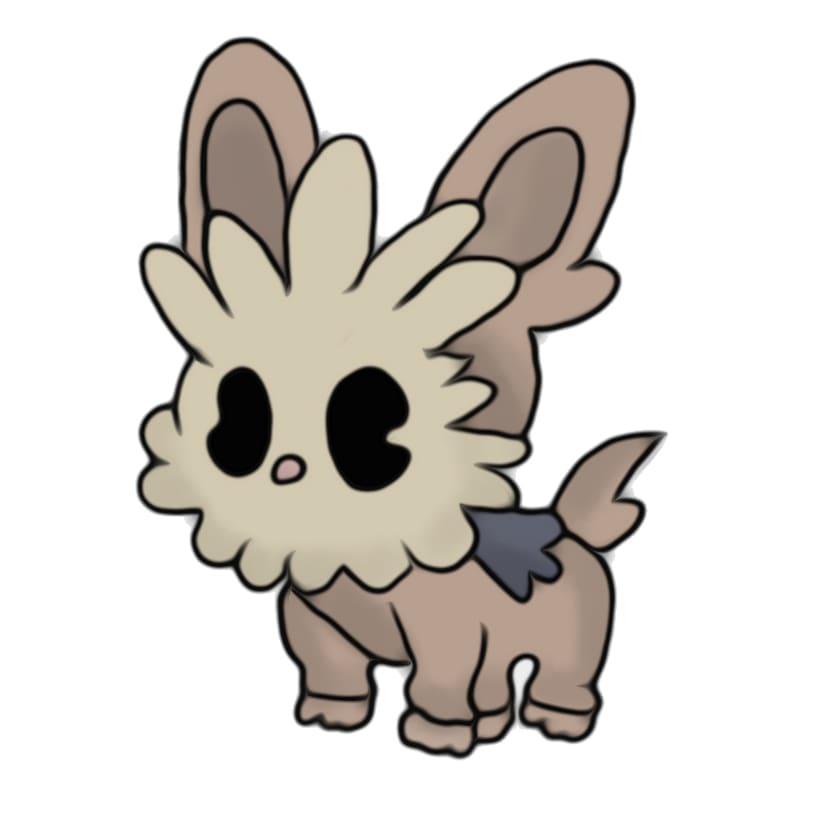 ilustraciones pokemon 10