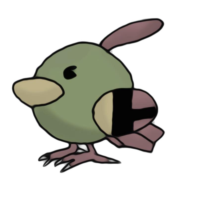 ilustraciones pokemon 12
