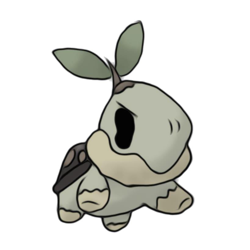 ilustraciones pokemon 18