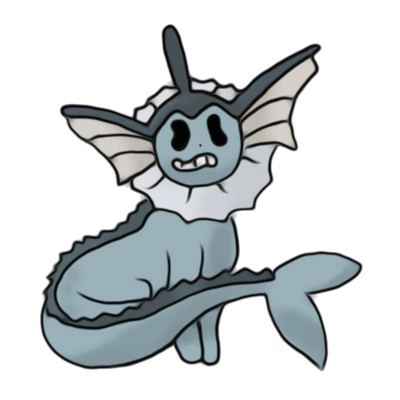 ilustraciones pokemon 20