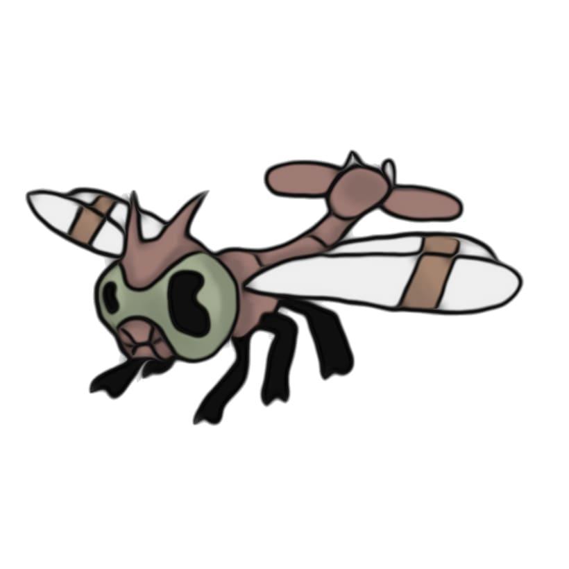ilustraciones pokemon 23
