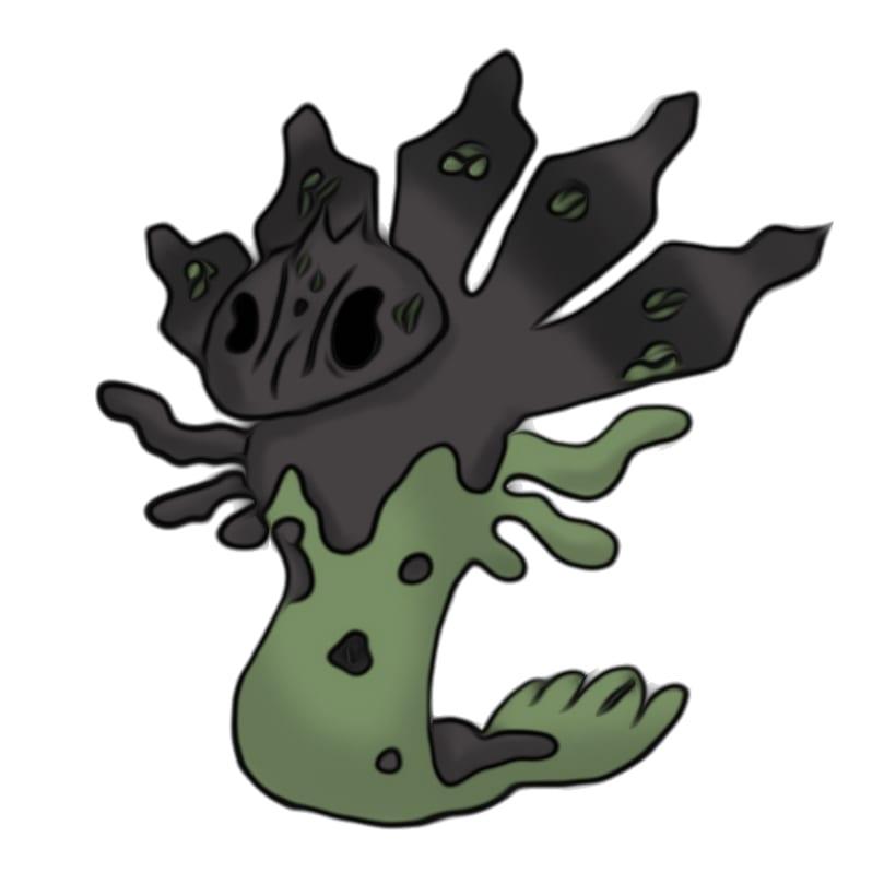 ilustraciones pokemon 24