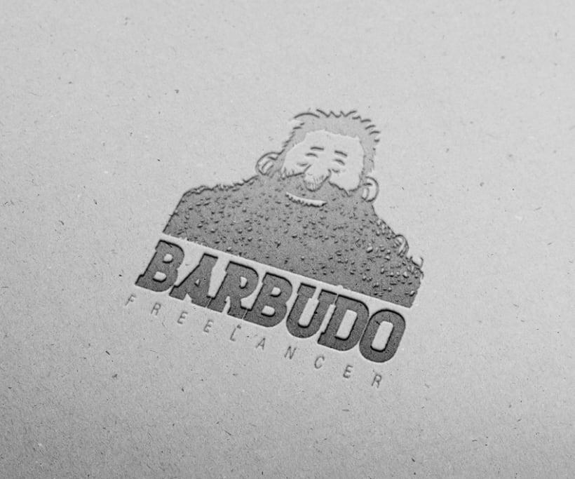 Identidad - Barbudo 0