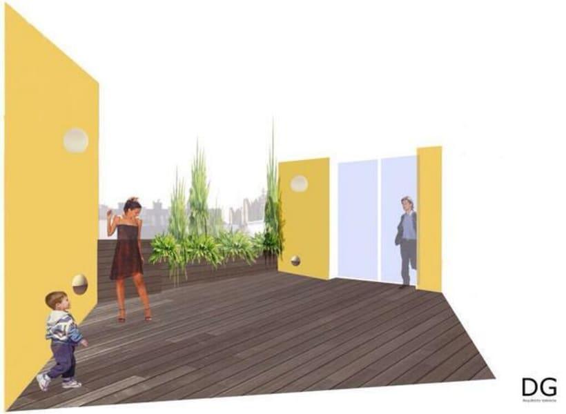 Proyecto reforma terraza -1