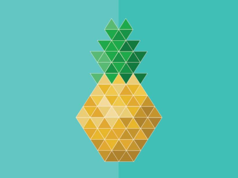 De Fruits 0
