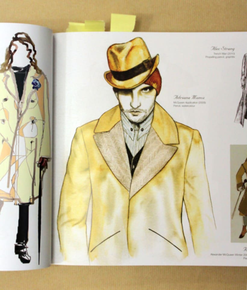 The Great Big Book of Fashion Illustration -1