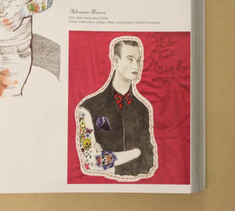 The Great Big Book of Fashion Illustration 0