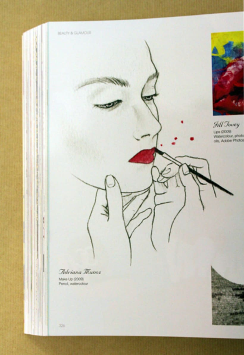 The great big book of fashion illustration 43