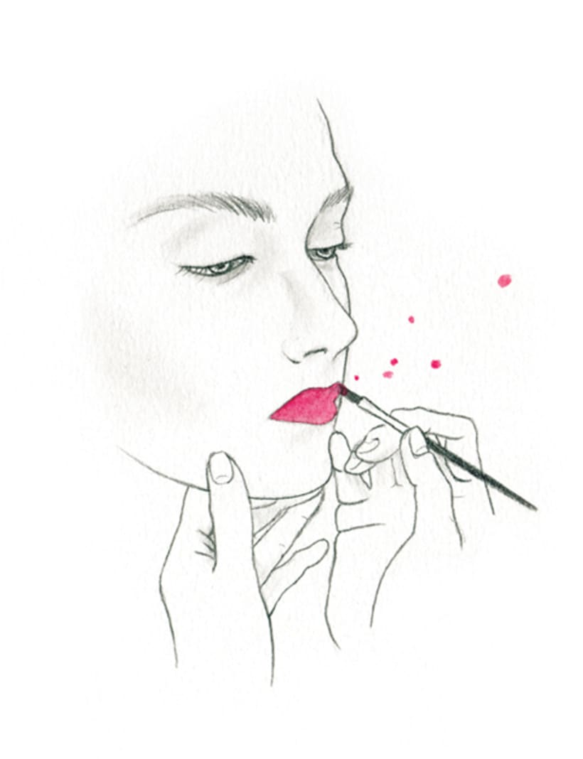 The Great Big Book of Fashion Illustration 3