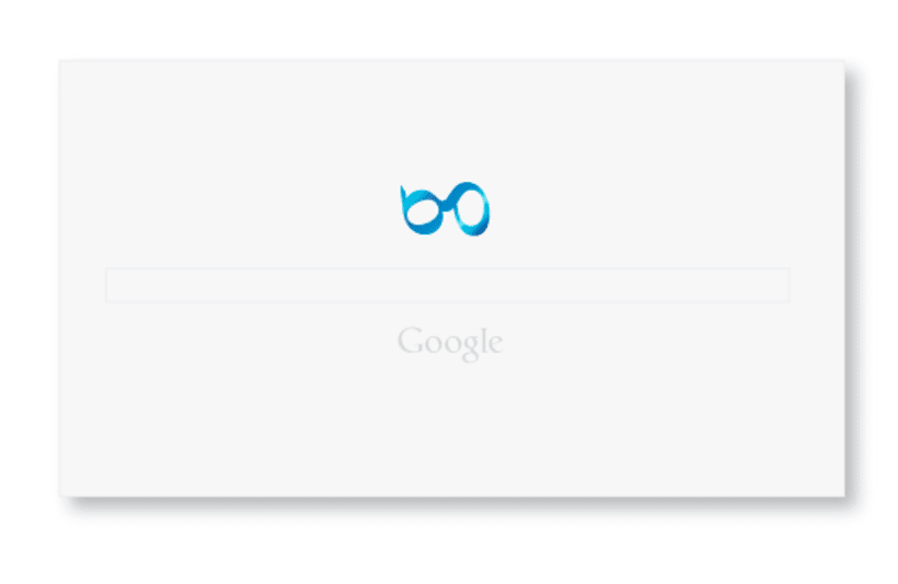Rediseño del logo de Google para DOMESTIKA 0