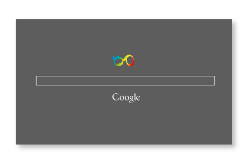 Rediseño del logo de Google para DOMESTIKA 1
