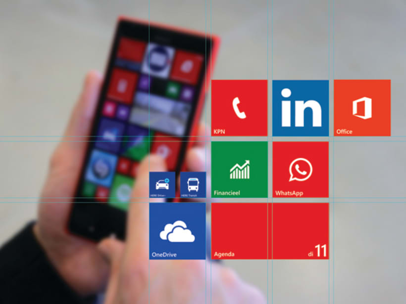 Nokia Lumia 1250 Storyboard 0