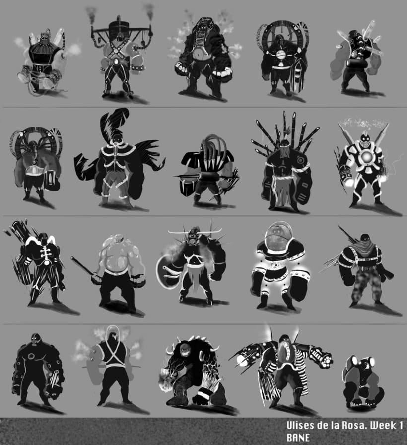 Conceptos de Bane -1