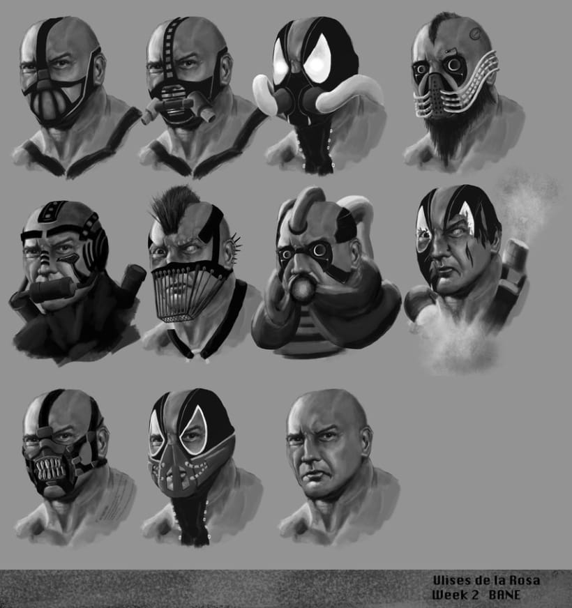 Conceptos de Bane 0
