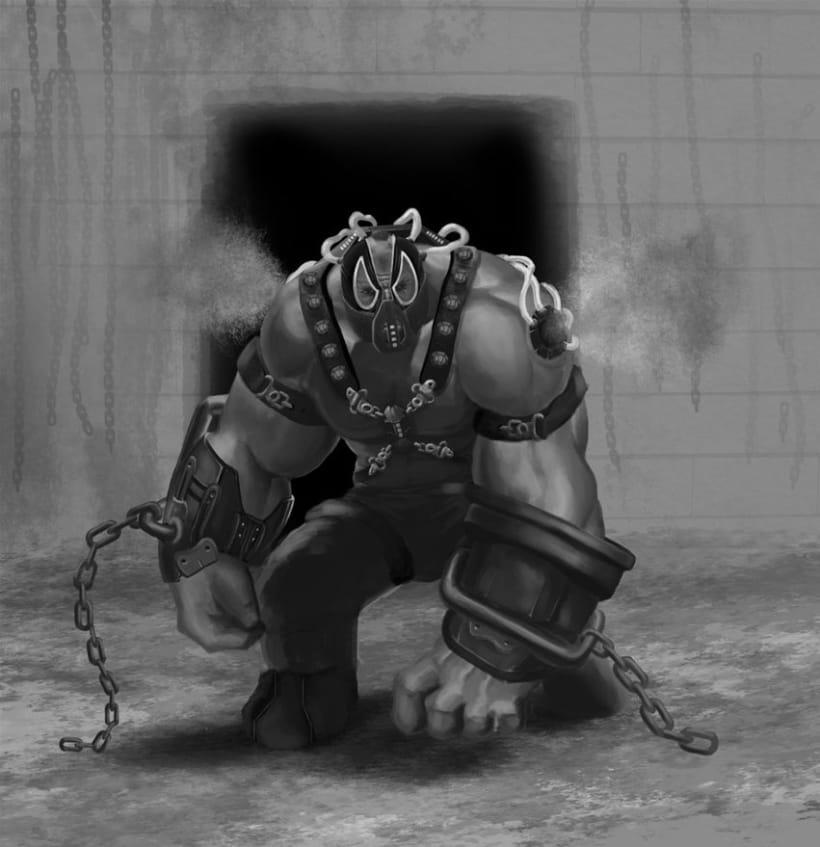 Conceptos de Bane 2