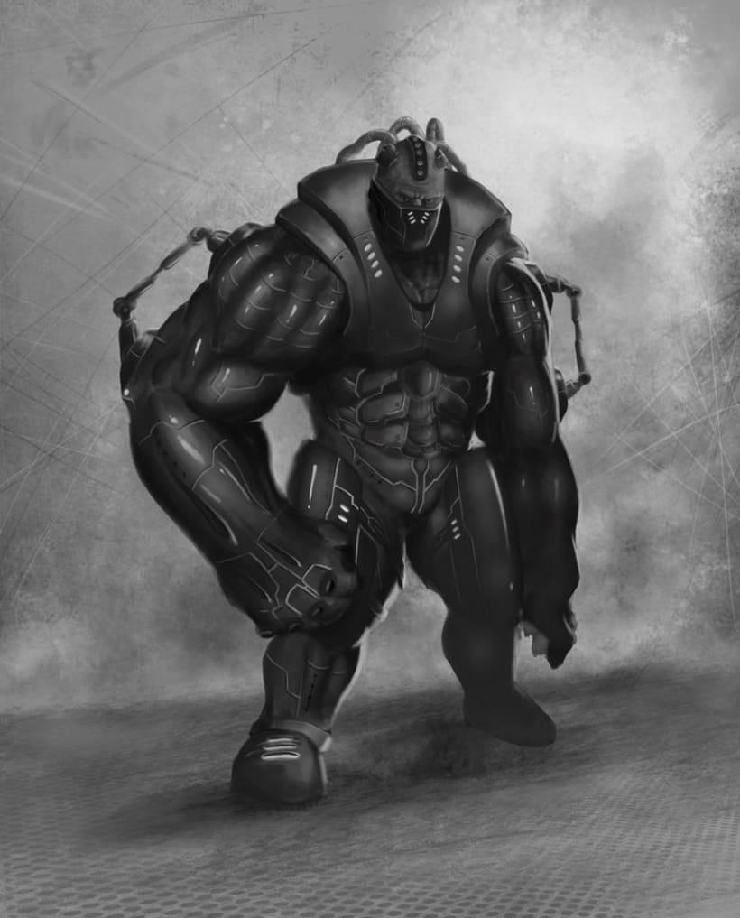 Conceptos de Bane 3