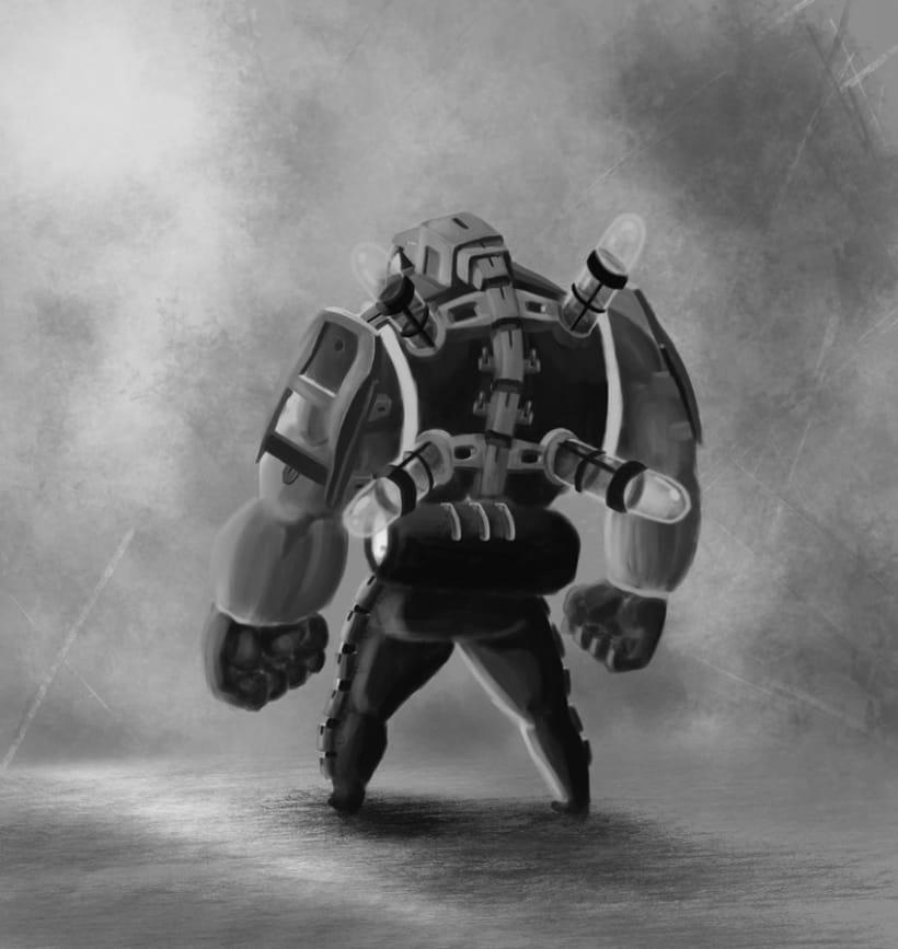 Conceptos de Bane 4