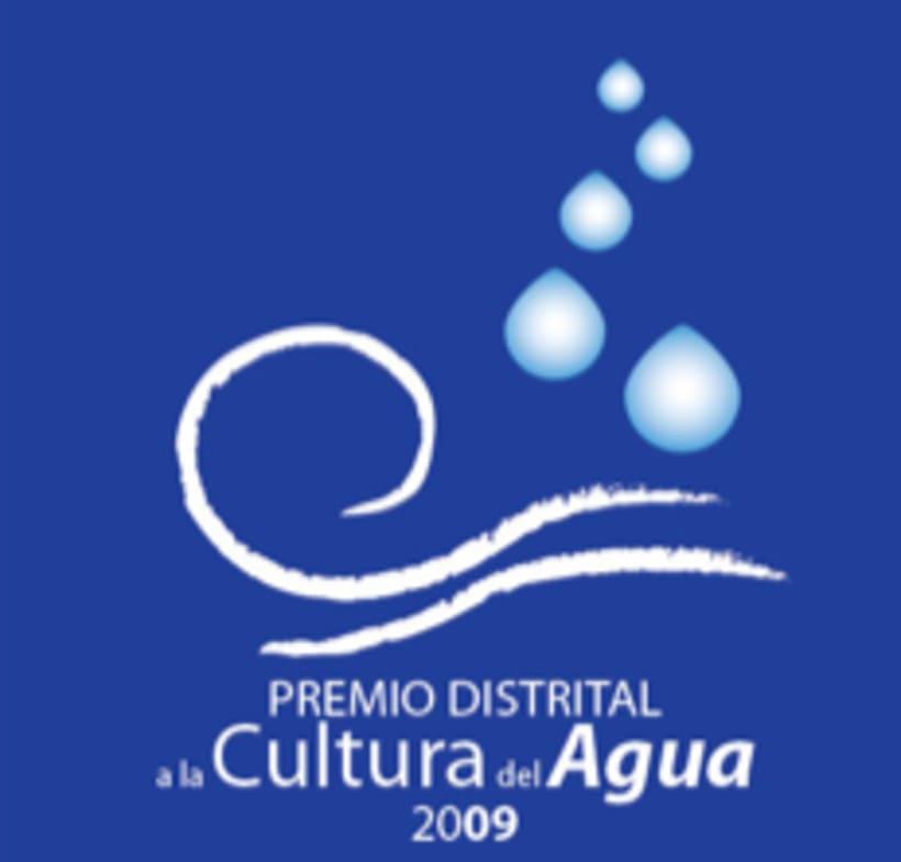 Premio Distrital a la Cultura del Agua 2009 0