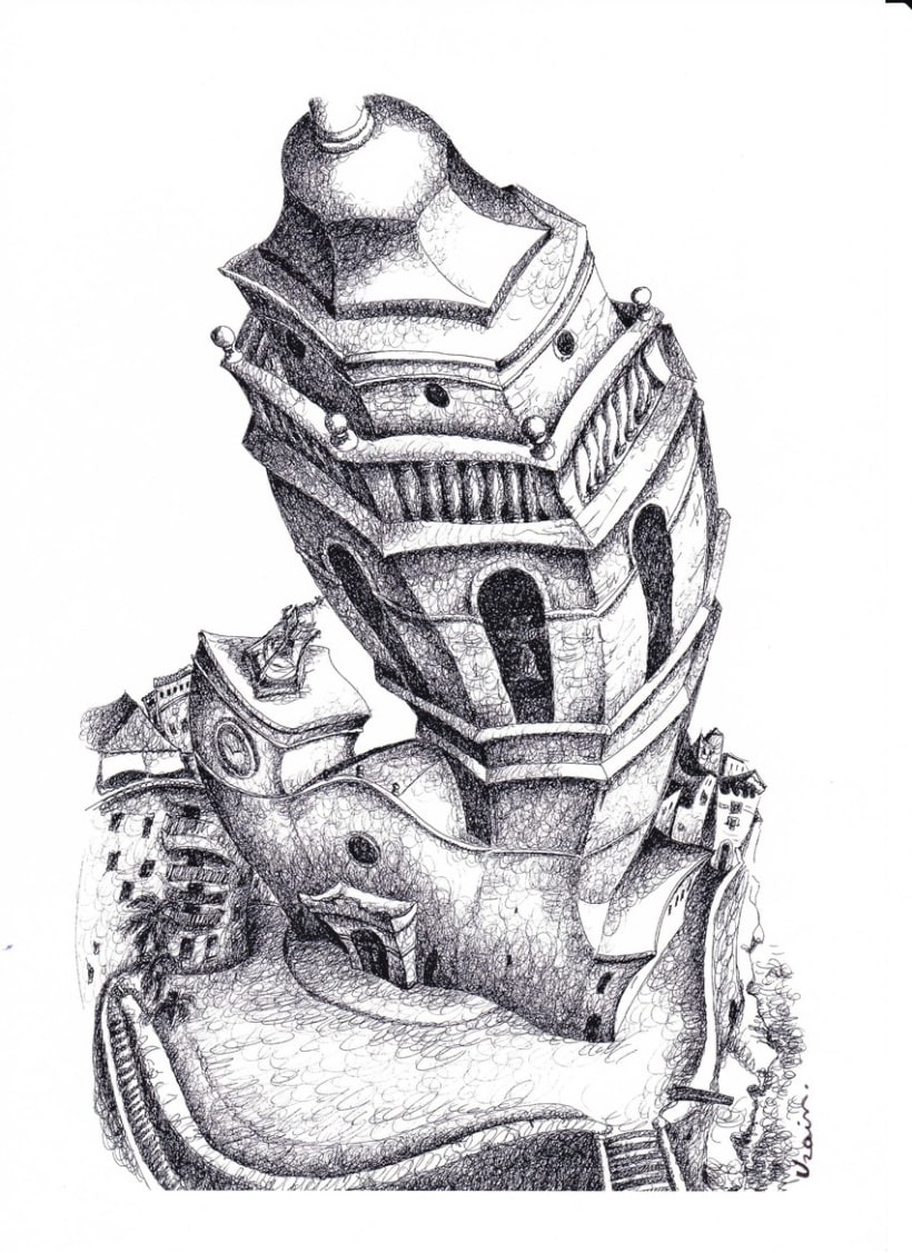 arquitectura II -1