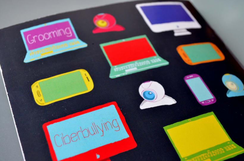C.A.V.A.S - Guía para jóvenes sobre violencia sexual y nuevas tecnologías 20