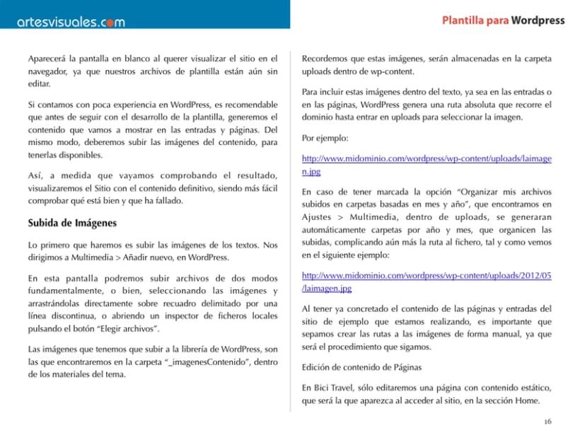 Diseñando Temas de WordPress 4