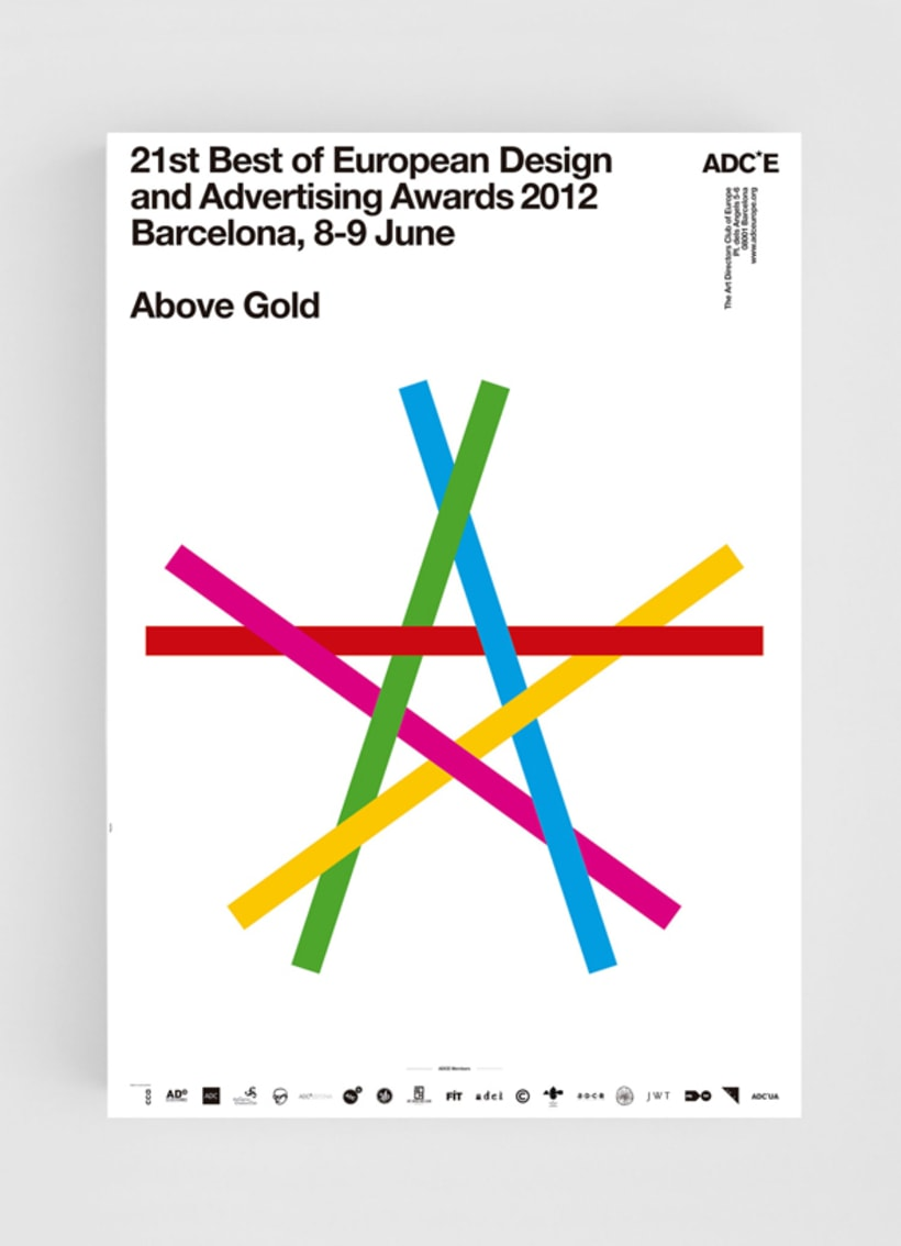Above Gold - ADCE 0