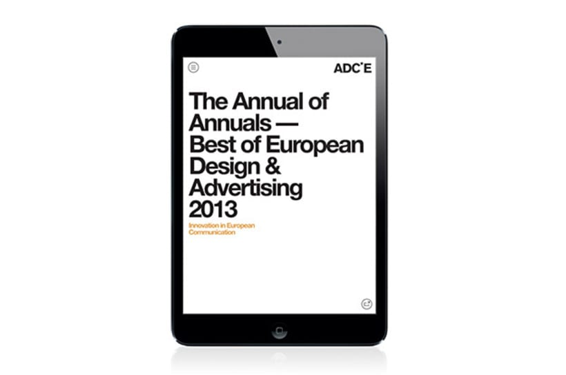 The Annual of Annuals 13 - ADCE 1