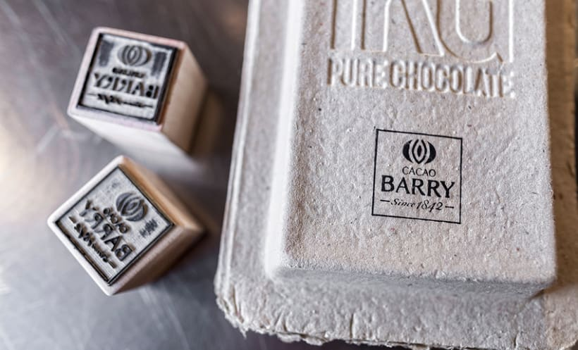 Concepto y diseño de packaging | Cacao Barry 5