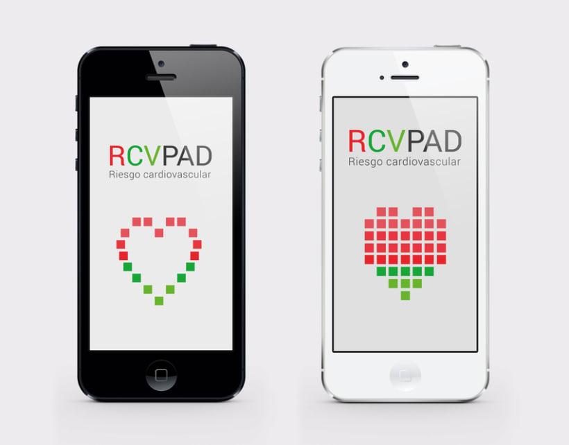 RCVPad app 0