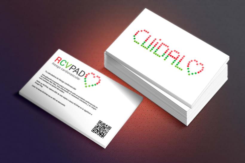 RCVPad app 1