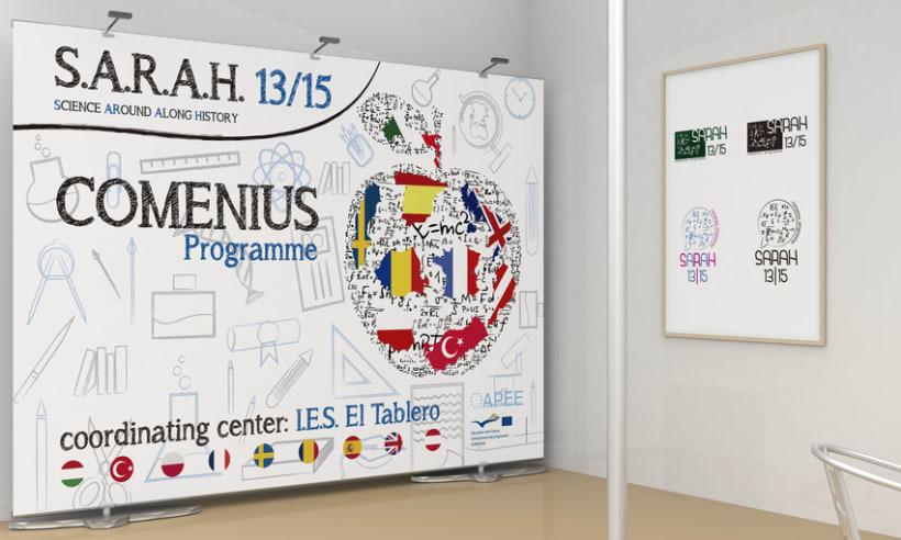 Comenius Programme -1