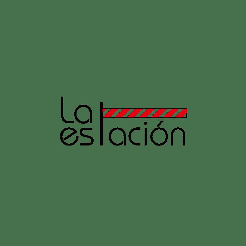"""Carta Restaurante """"La Estación"""" 0"""