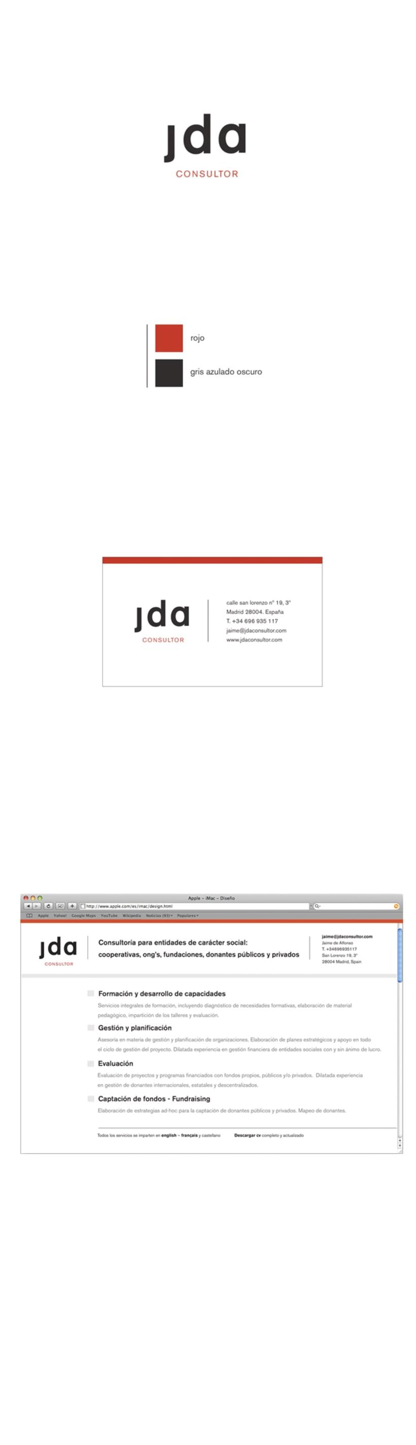 JDA Consultor 0