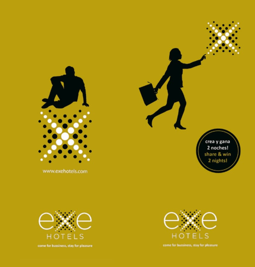 Exe Hotels -1