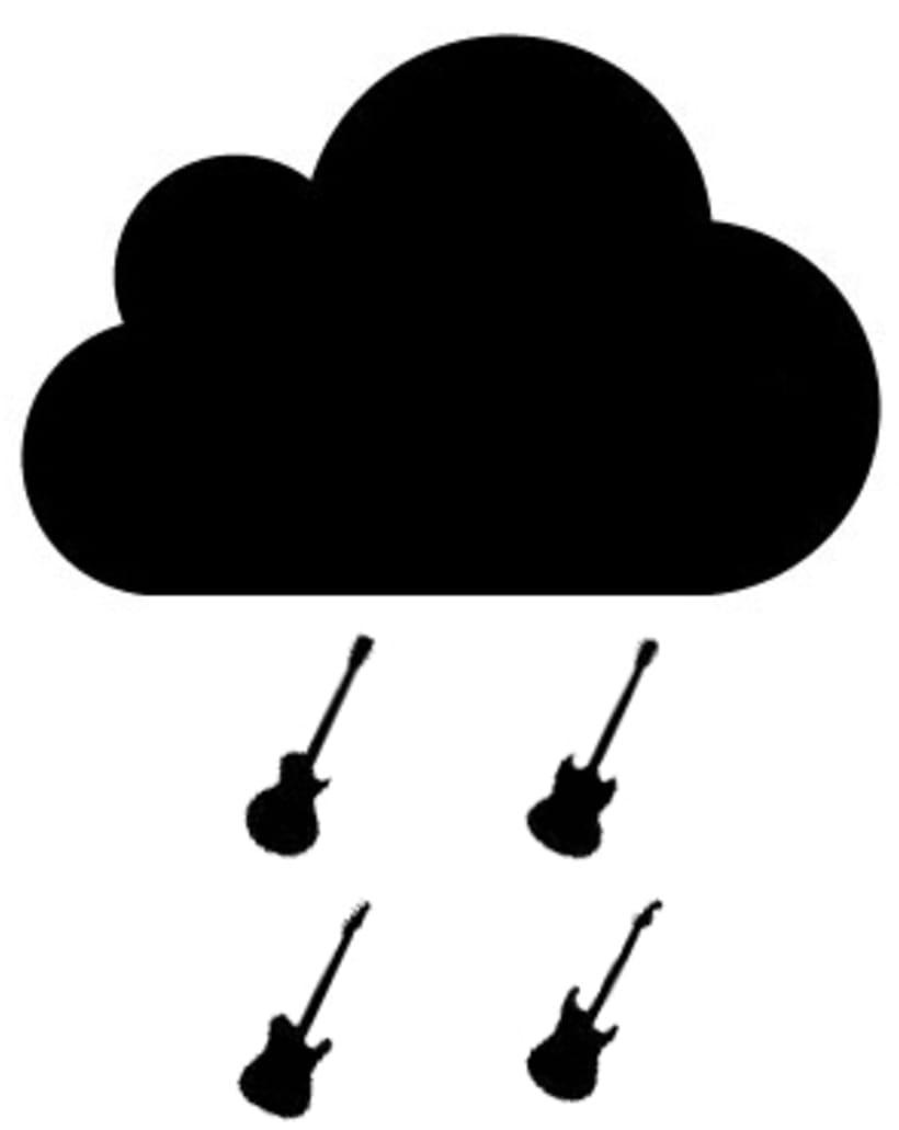 Happy Rain -1