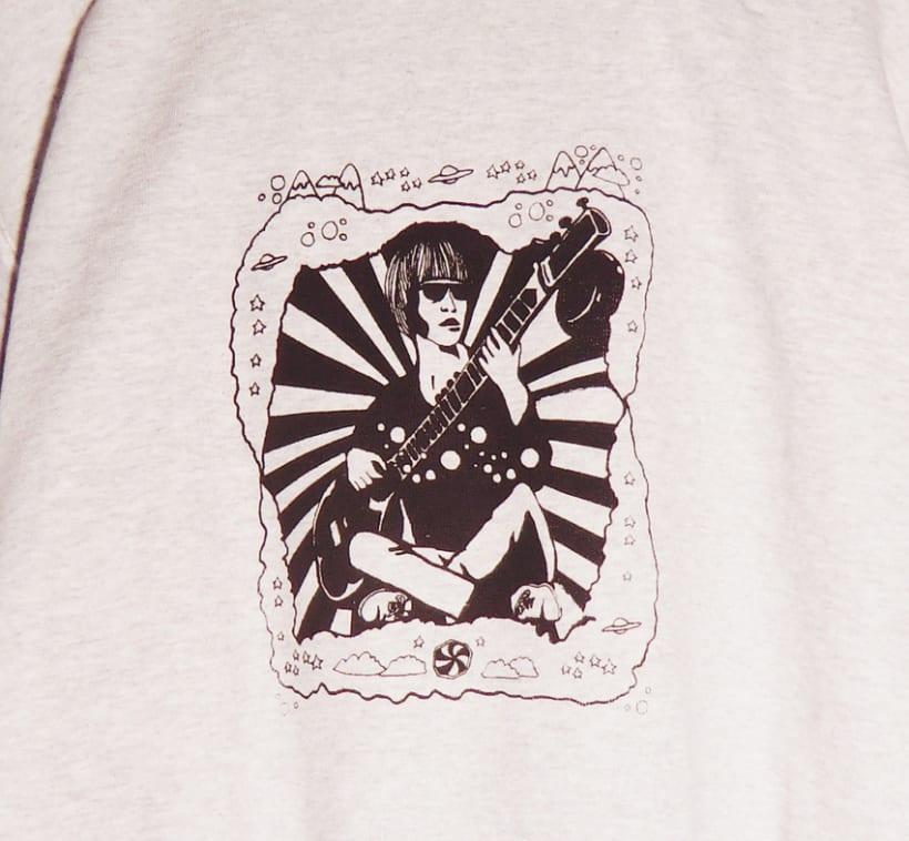 Brian Jones Sweatshirt 1